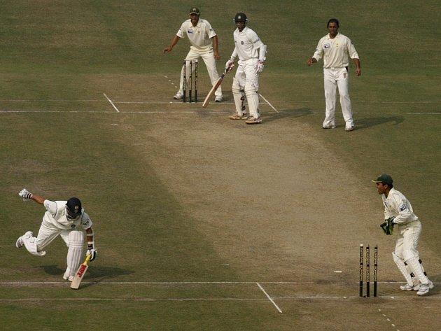 Tajemství kriketu