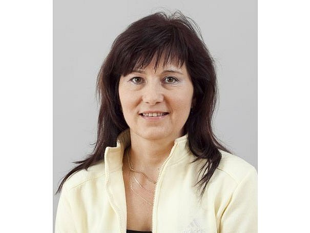 Milena Hesová