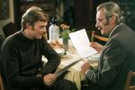 Film autorské dvojice Svěrák-Smoljak Marečku, podejte mi pero. Režie: Oldřich Lipský