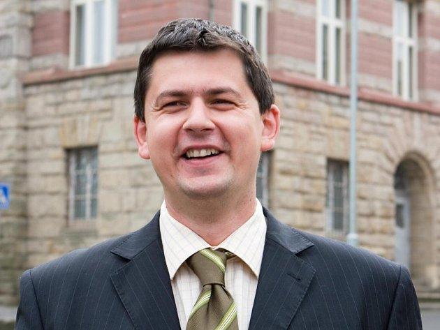 Radek Nastič