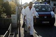 Třiasedmdesátiletý Josef Fritzl se již k věznění a zneužívání své dcery i jejích dětí přiznal.