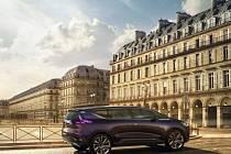 Koncept Renault Initiale Paris.