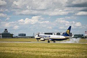 Nové destinace společnosti Ryanair