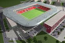 Na tenhle stadion čekají Slávisté. Dočká se i Brno?