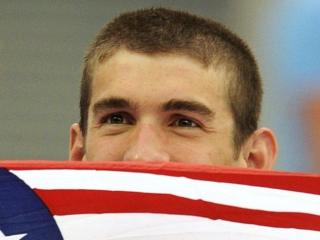 Michael Phelps se stal ve středu nejúspěšnějším olympionikem všech dob.