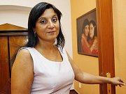 Advokátka Klára Veselá Samková