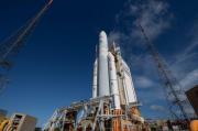 Raketoplán Ariane 5