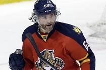 Jaromír Jágr je třetím nejlepším střelcem v historii NHL.