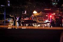 Střelba v americkém Daytonu