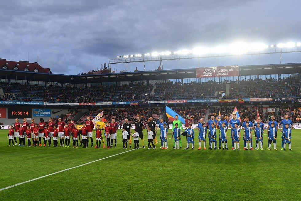 AC Sparta Praha - FC Slovan Liberec (N2)