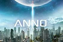 Počítačová hra Anno 2205.