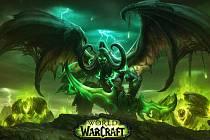 Počítačová hra World of Warcraft: Legion.