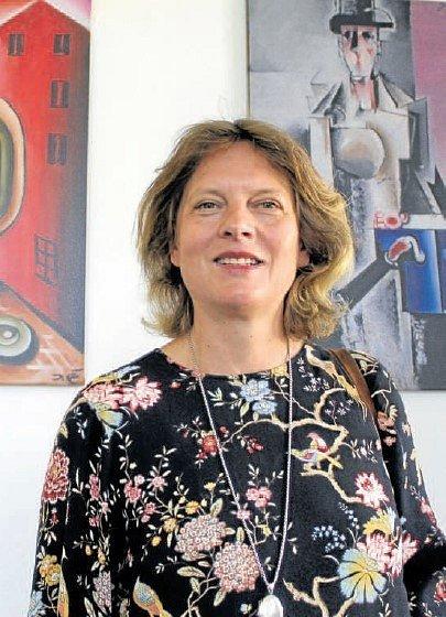 Jana Šorfová