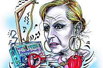 Zpěvačka Helena Vondráčková si Radě Českého rozhlasu stěžovala na Radiožurnál kvůli tomu, že nehraje její písničky, a tím podle jejího názoru neposkytuje dostatečně veřejnou službu, kterou by podle zákona poskytovat měl.