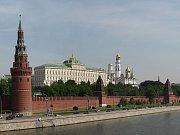 """Ruští politici považují nové americké sankce za """"ránu vzájemným rusko-americkým vztahům""""."""
