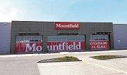 Nová prodejna Mountfieldu