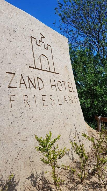 Písečný Zandhotel