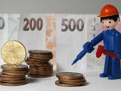 Ilustrční foto: bilance zahraničního obchodu za uplynulý měsíc