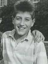 Ryana Whita nemoc HIV proslavila, nakazil se jako třináctiletý, a to ne vlastní vinou. Byla mu totiž podána transfuze.