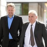 Stíhaný podnikatel František Savov má být vydán do České republiky. Rozhodl o tom dnes soud v Londýně.