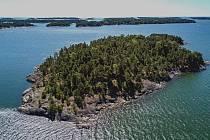 Ostrov ve Finsku, na který budou moci jen ženy