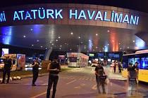 Turecké aerolinky uvedly, že cestující si mohou zdarma přeobjednat či vrátit objednané lety až do 5. července.