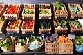 Zelenina v obchodě - Ilustrační foto