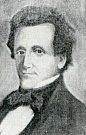 """Charles Lynch (pravděpodobný předobraz """"soudce Lynche"""")"""
