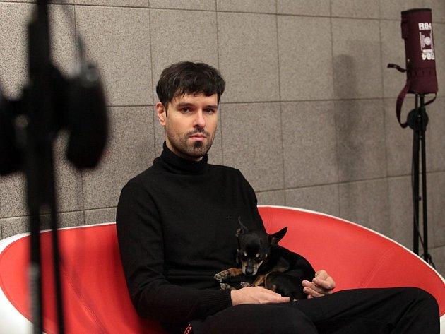 Pokud se o někom dá říct, že ovládl nominace na letošní hudební ceny Anděl, pak je to vedle kapely Kryštof jednoznačně Boris Carloff, který je nominován hned na čtyři Anděly.