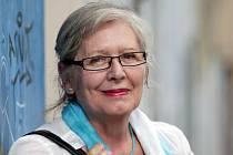 Dokumentaristka Helena Třeštíková