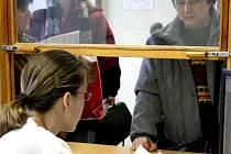 Nezaměstnanost roste - ilustrační foto