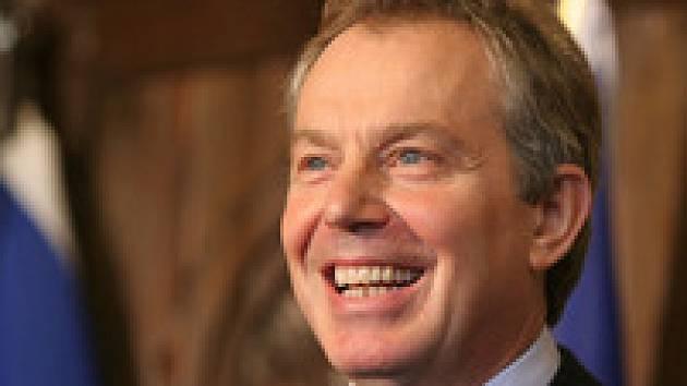 Euroústava? Britové nic takového neschválí, varuje Blair.