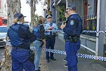 Australská policie provedla zásah na čtyřech místech v Sydney proti podezřelým z přípravy bombového útoku.
