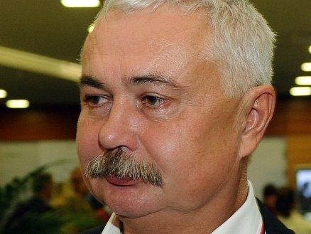 Pavel Dlouhý