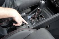 Tísňový systém pro auta eCall.