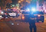Terorismus v kanadském Edmontonu