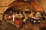 Grill Restaurant Katakomby