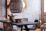 Teplo z východu - interiér inspirovaný filozofií ikigai s nábytkem z WestwingNow.cz