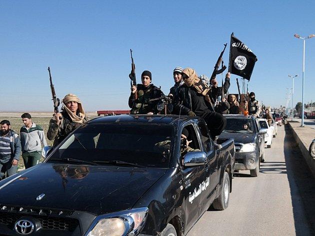 Radikálové napojení na teroristickou organizaci Al-Káida mají až na několik šíitských vesnic plně pod kontrolou západosyrskou provincii Idlib.