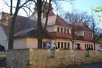 Kino Dukla v Jihlavě