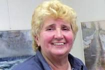Marie Šebková