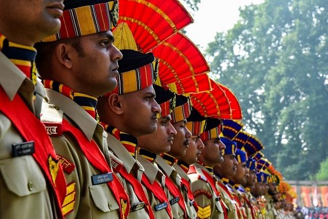 Indie slaví Den nezávislosti