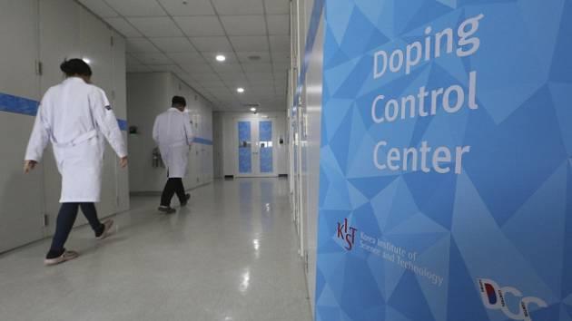 Dopingovou kontrolou neprošli v Pchjongčchangu už dva ruští sportovci.