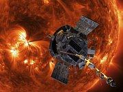 Dotknout se Slunce. Start sondy Parker mířící do sluneční atmosféry se blíží