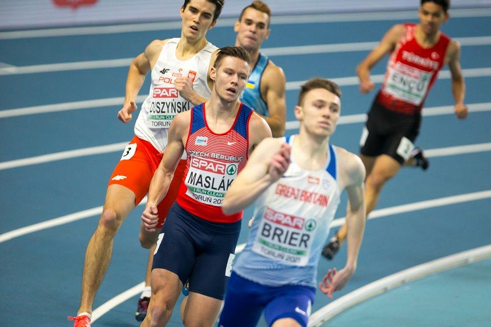 Pavel Maslák