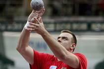 Ladislav Prášil v kvalifikaci na HME uspěl