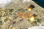 Bombardování Pásma Gazy