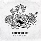 Deska Element je pátou nahrávkou kapely Imodium