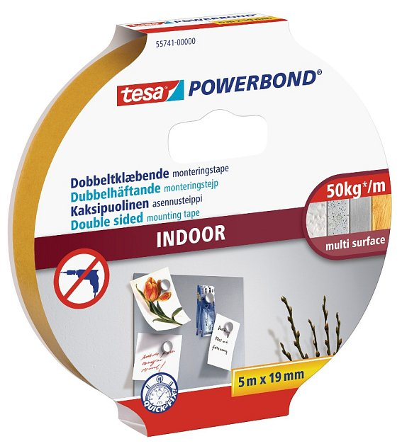 Páska Powerbond Indoor