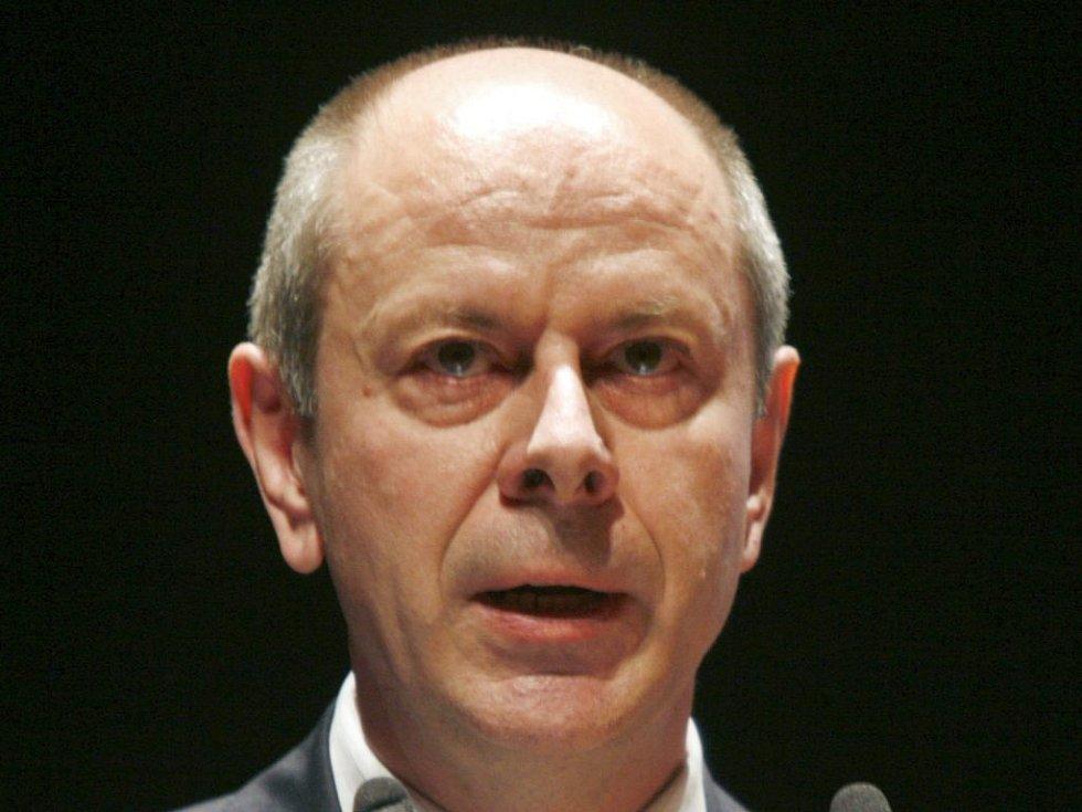 Jiří Tošovský